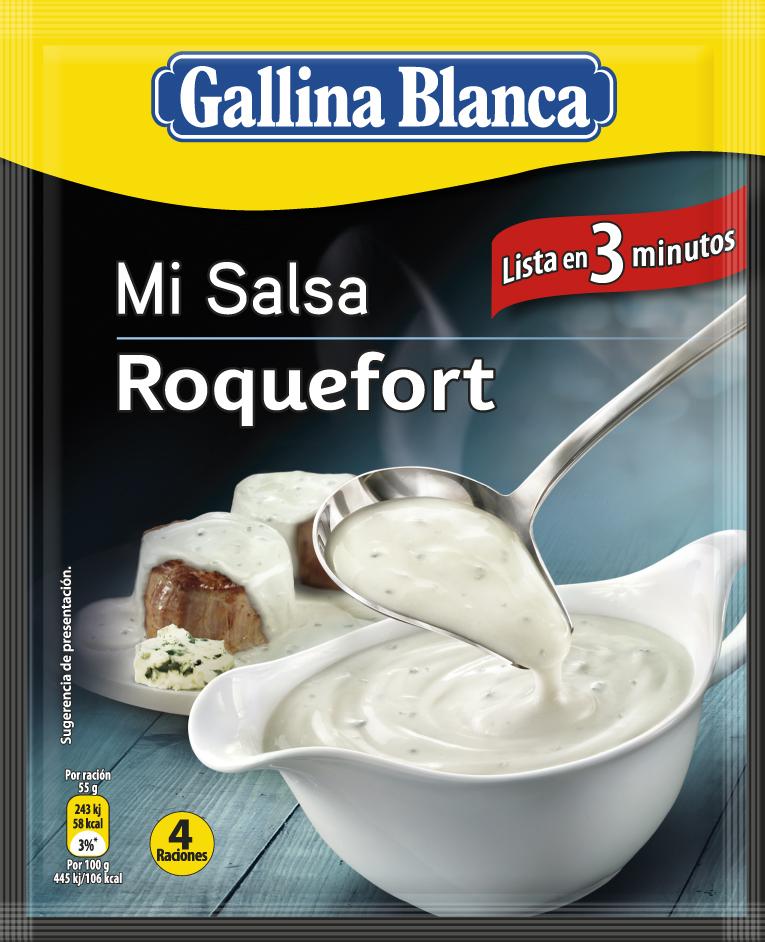 Mi Salsa Roquefort