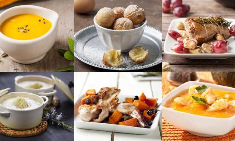 Todos Los Santos Cocina Y Tradición Recetas Gallina Blanca