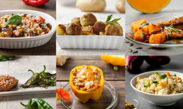 Charming 10 Recetas Para Que Cocinar Con Verduras Sea Todo Un Placer