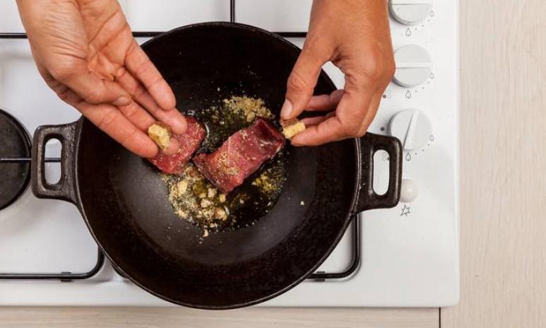 Carne con más sabor