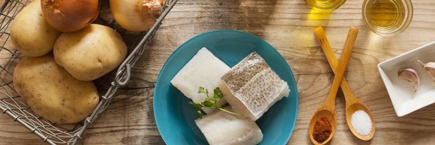 Cocinar Bacalao Facil | 37 Recetas De Bacalao Con Tomate Dorado Confitado Ajoarriero