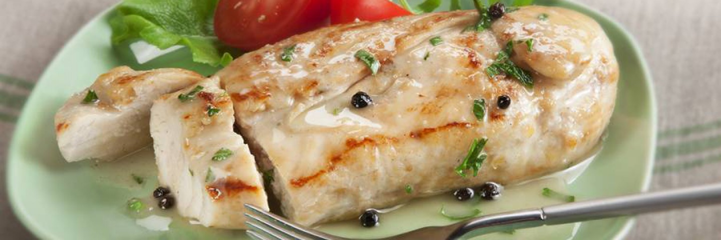 119 Recetas con pechugas de pollo - Gallina Blanca