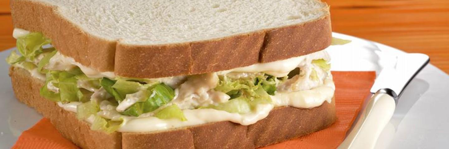 59 Sándwich - Recetas de Rellenos para Sándwiches - Gallina Blanca