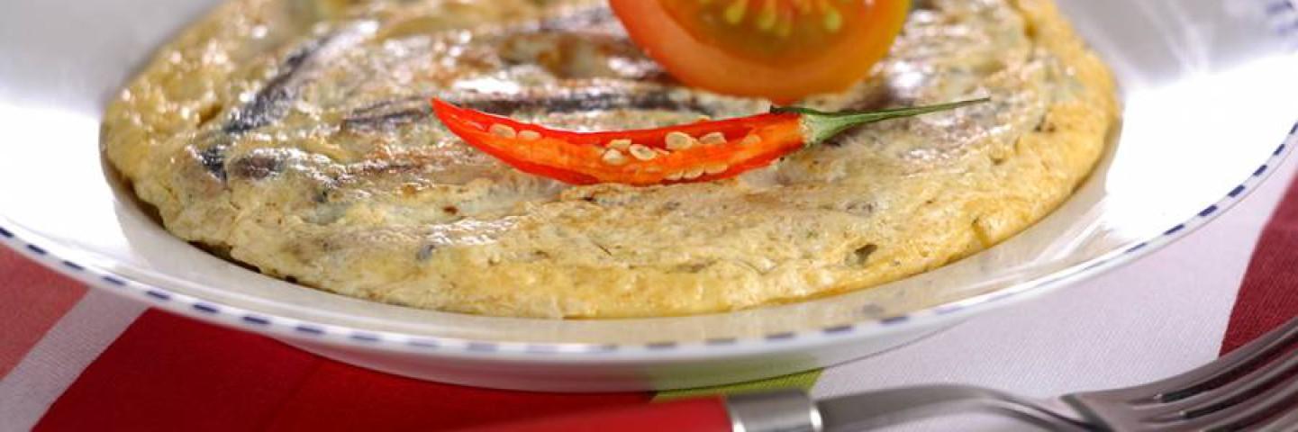 Recetas de Tortillas