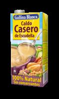 Caldo Casero de Escudella 100% Natural