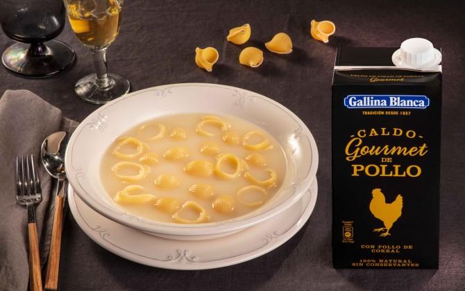 Caldos Gourmet