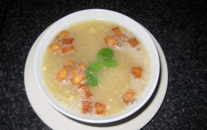 Sopa De Picadillo Recetas Gallina Blanca