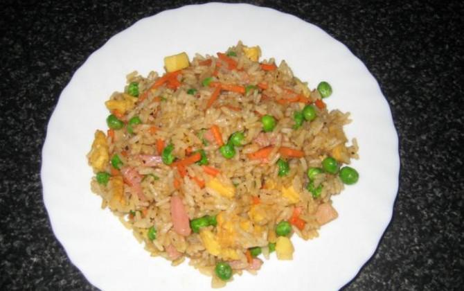 arroz 5 delicias