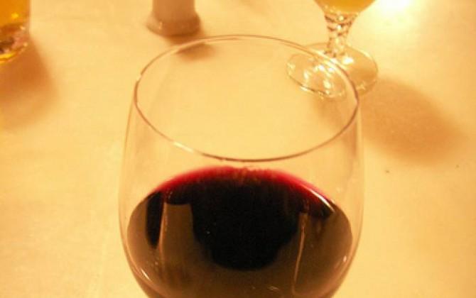 marinada de vino tinto