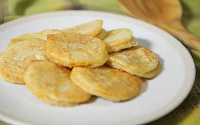 Receta de Patatas de Olot