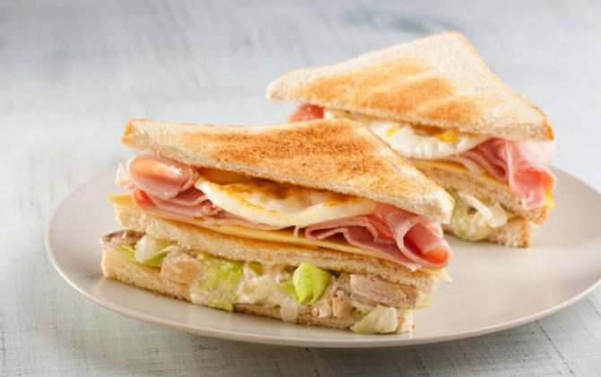 Resultado de imagen para sandwich