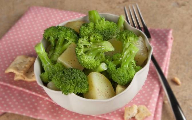 39 Recetas Con Brócoli Recetas Gallina Blanca