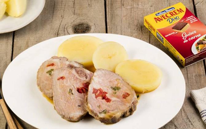 Carne Mechada Recetas Gallina Blanca