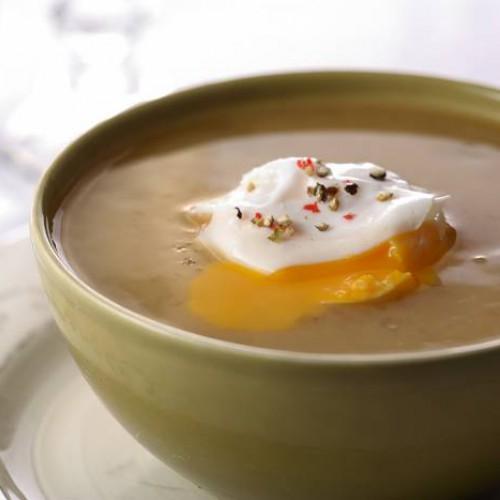 Sopa de tapioca