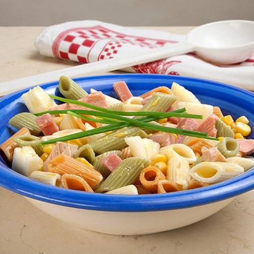91 Recetas de Ensalada de Pasta - Gallina Blanca