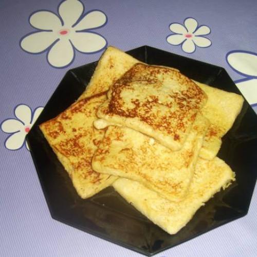tostada francesa