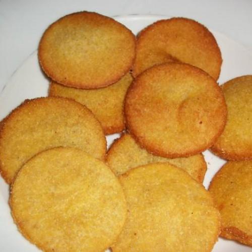 galletitas saladas de maiz