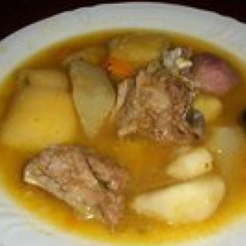 sancocho tradicional dominicano