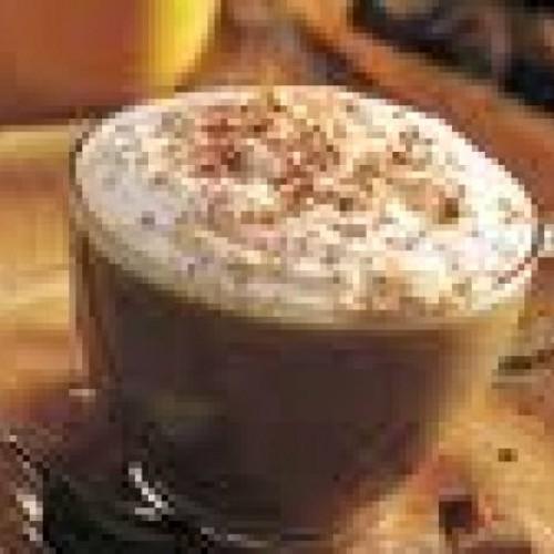 cafe especiado