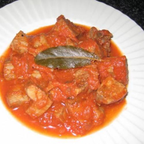 Atún Con Tomate Recetas Gallina Blanca