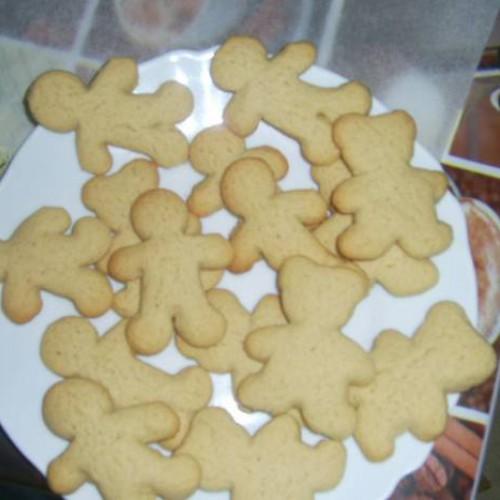 galletas para niños