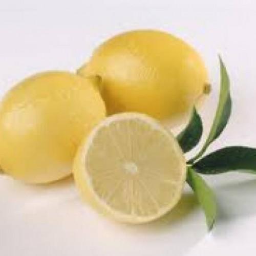 salsa de limon aliño para ensaladas