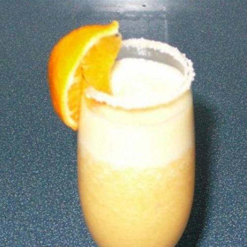 sorbete de limón con mandarinas al cava para andressodc74