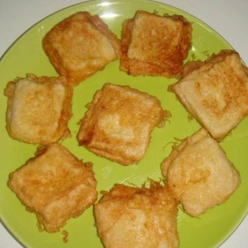 sandwich frito