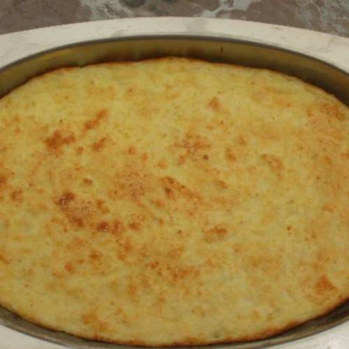 sufle de cebolla