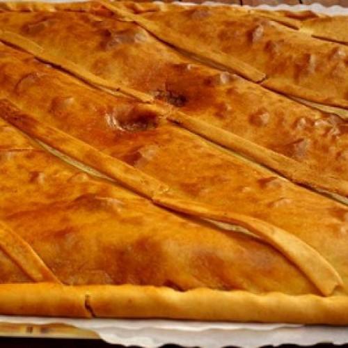 empanada de pulpo