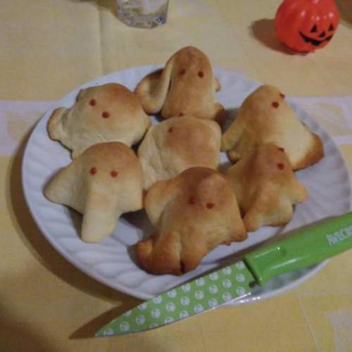 Fantasmitos muy salados