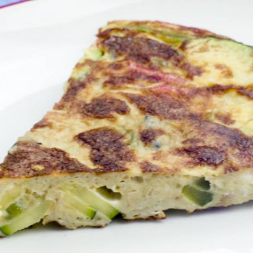 Tortilla paisana