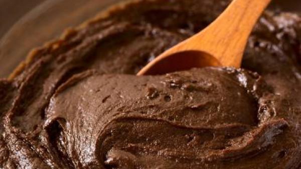 Cómo preparar Brownies con cacao- Paso 3