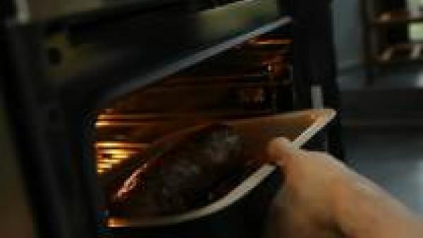 Cómo preparar Redondo de ternera asado al horno- Paso 4