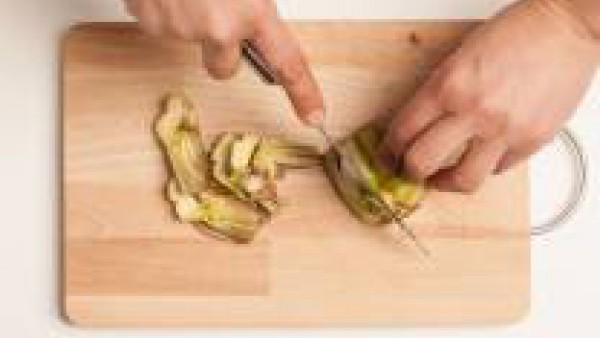 Cómo preparar Menestra de verduras con tomate - paso 2