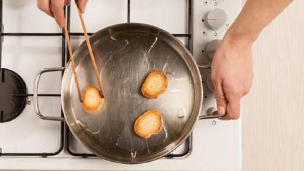 Cómo preparar paté de caballa con patatas al horno - paso 3