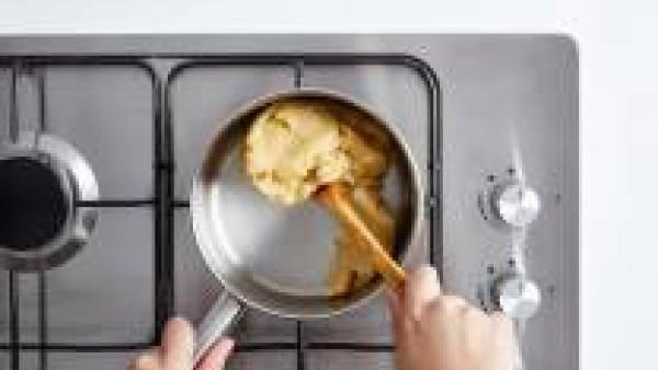 Cómo preparar Buñuelos de pescado - P1