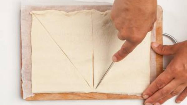 Cómo preparar Sándwich de atún- Paso 1
