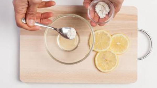 Cómo preparar Filete de pollo con limón - Paso 1