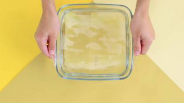 Cómo preparar Lasaña de carne clásica– paso 1