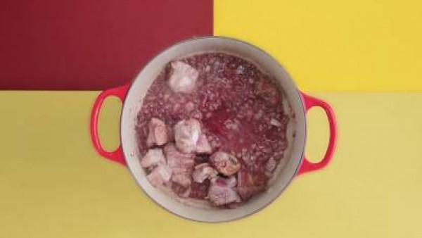 Cómo preparar Lentejas estofadas - paso 3