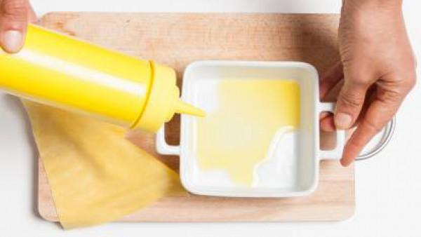 Cómo preparar Lasaña ligera- Paso 2