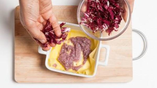 Cómo preparar Lasaña ligera- Paso 3