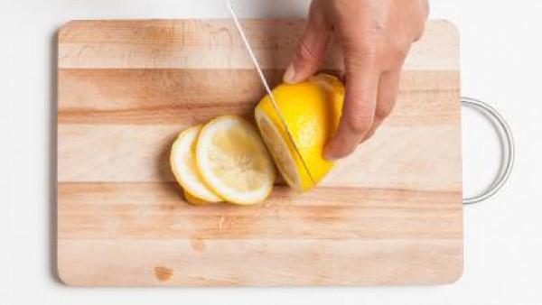 Cómo preparar Lenguado al limón. Paso 3