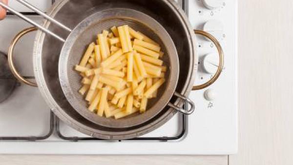 Cómo preparar Canelones de carne - paso 1
