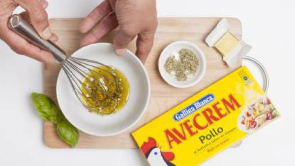 Cómo preparar ensalada de pasta caprese- Paso 3