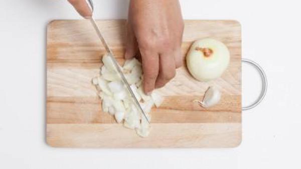 Cómo preparar Cerdo con mostaza y cardamomo- Paso 2