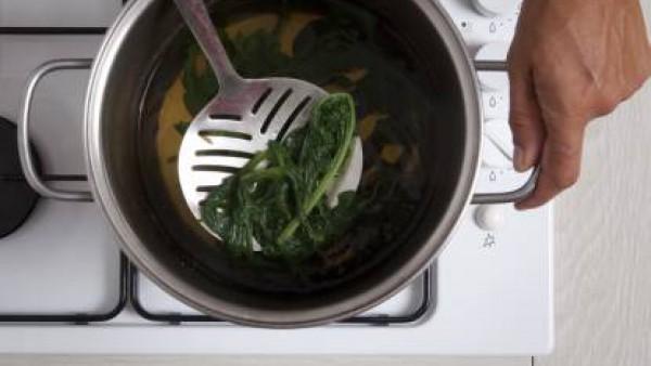Cómo preparar Borraja- Paso 3