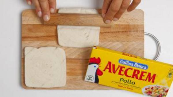 Cómo preparar Pastel de langostinos-Paso 1