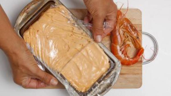 Cómo preparar Pastel de langostinos-Paso 3